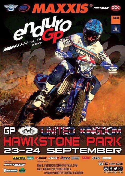 British Enduro GP