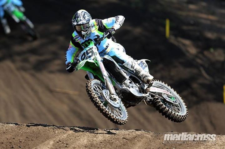 Clement Desalle keeping it pinned despit...