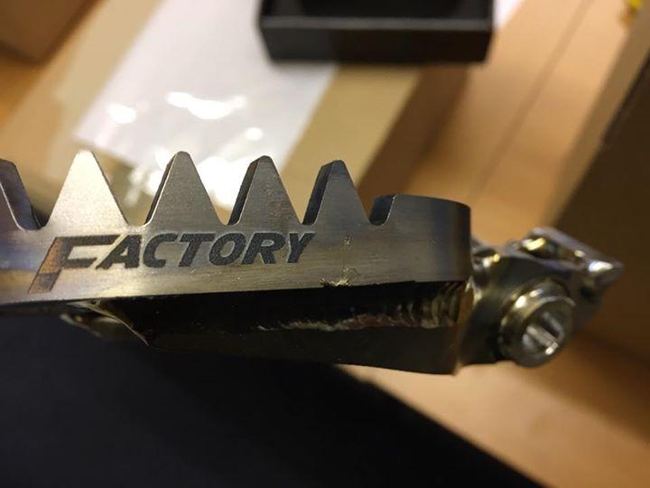 #factoryThursday