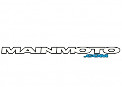 Mainmoto - Raptor Titanium footpegs distributor
